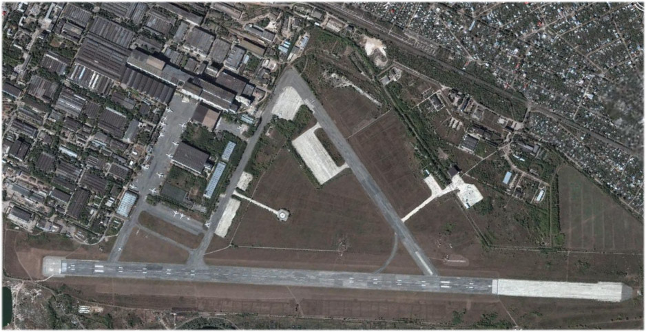 аэропорт уфа когалым: